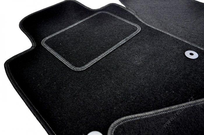 Textiln-koberec